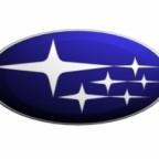 SUBARU Logo Prew01