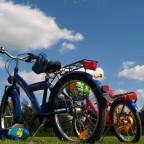 دراجه الباهيه