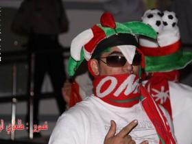 الجمهور العماني في خليجي19