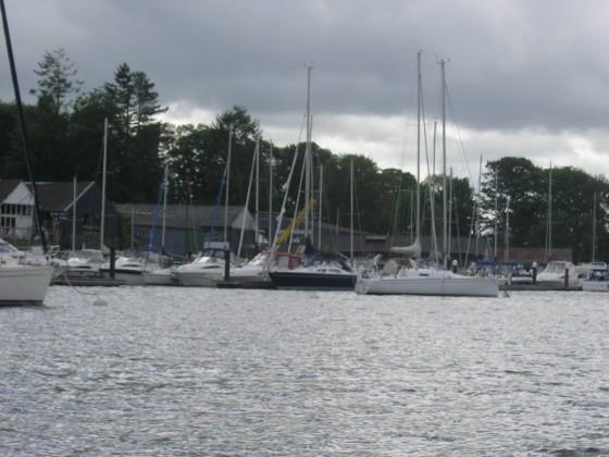 lake district 5 - بريطانيا