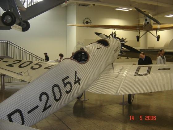 متحف التقنية ألمانيا ميونيخ