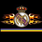 قلبي واحد وريال مدريد واحد