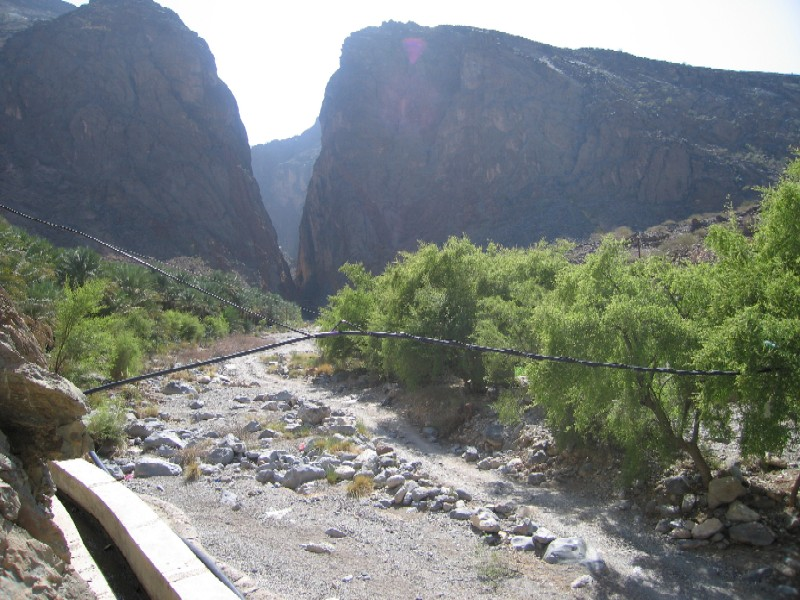 وادي محوت