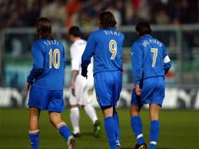 ثلاثي ايطالي