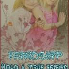 بطاقة الأصدقاء