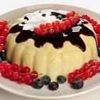 german dessert recipes vanilla pudding