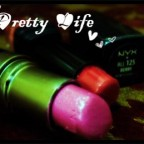PrettyLife Rouge 27