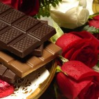 عشق الشوكولاه