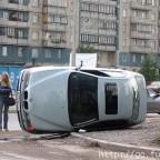 قمه الرعب لما الحريم يسوقن سياره