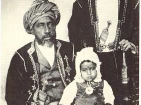 السلطان فيصل بن تركي
