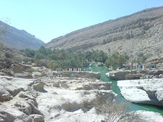 وادي بني خالد 5
