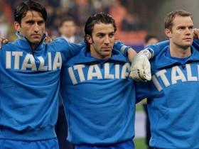 ايطاليا للأبد