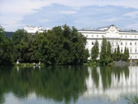 قصر-النمسا