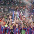 Puyol Copa