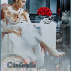 cinderella OF LOVE