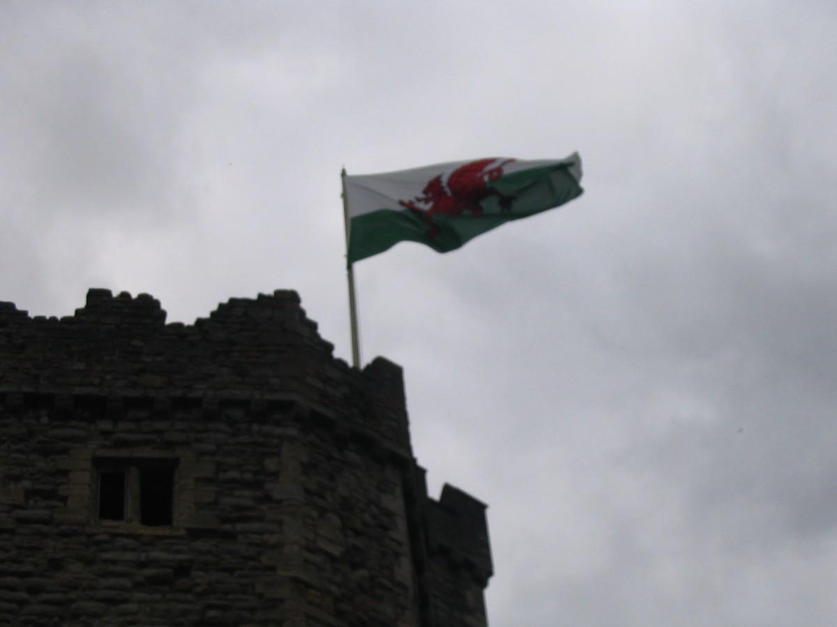 قلعة كاردف 3