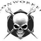t ironworker skull