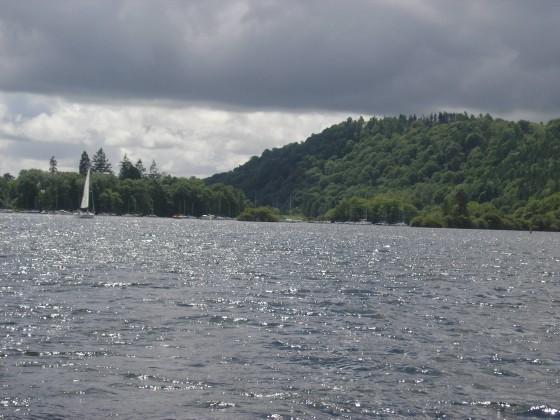 lake district 2 - بريطانيا