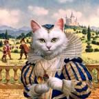 في القرن 27 ستحكم القطط الارض