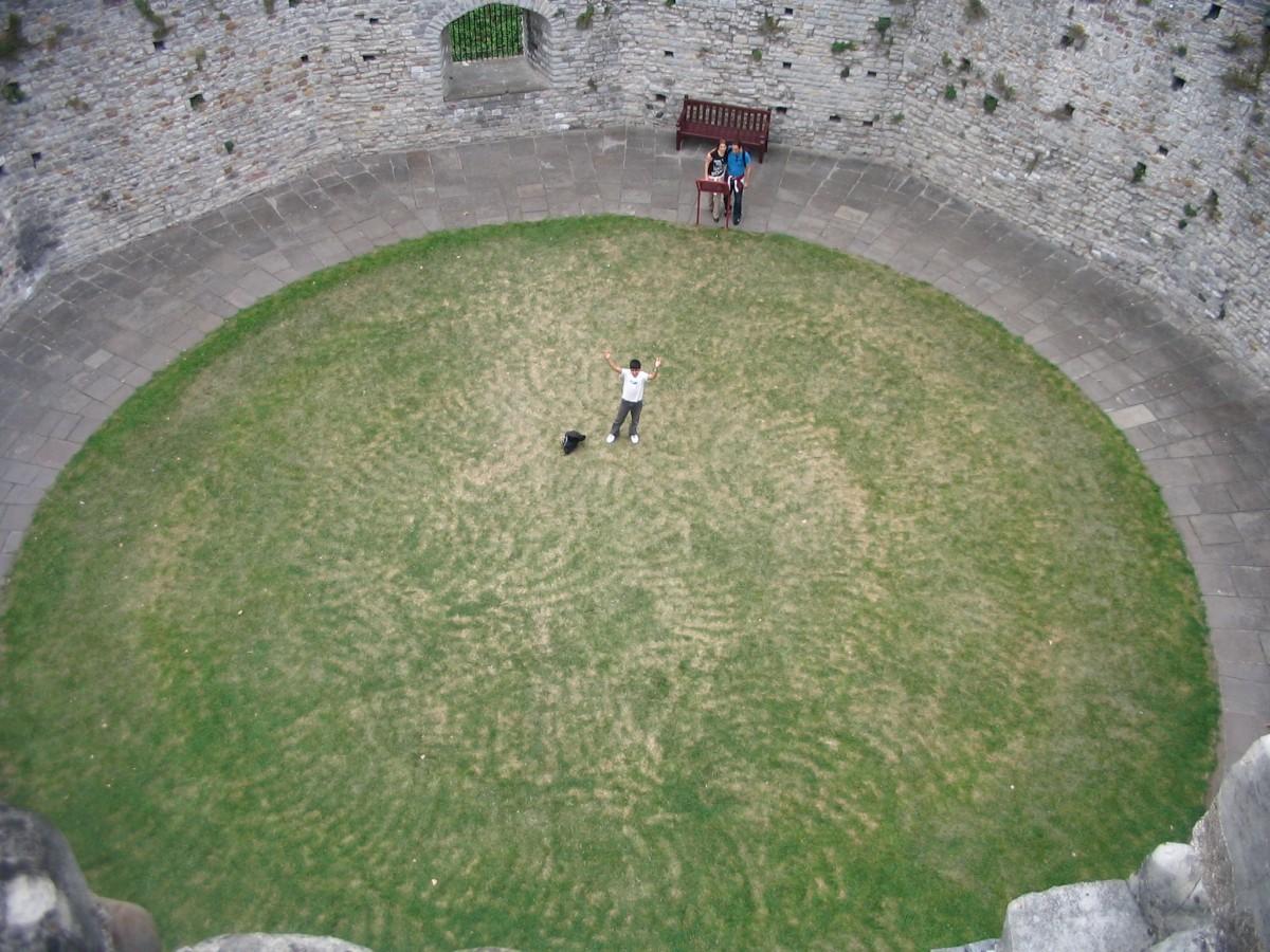 قلعة كاردف