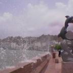 اعصار جونو
