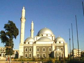 مسجد خالد بن الوليد