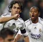فتى مدريد..(راؤول)