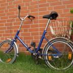 دراجة فتيات
