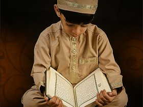 A_kid_Reading_Quran_by_MBaqerstyle