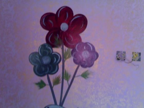 الرسم على الجدران.. روعة  تصوير سابح بح