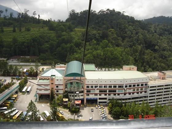 حديقة سان وي لاجون للملاهي ماليزيا