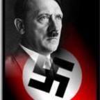 حارق اليهود(هتلر)