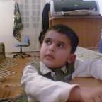 ابني العزيز