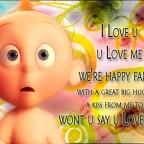 u Love mE