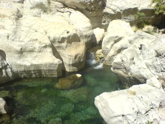 وادي بني خالد 4