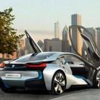 سيارة المستقبل الكمبيوتر يقودها
