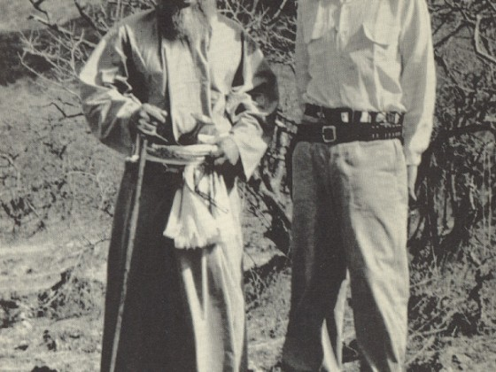 السلطان سعيد بن تيمور