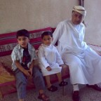 السيد محمد بن ابراهيم بن عبدالله البلوشي (العبار) al abar